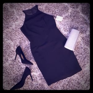 Calvin Klein Little Black Dress NWT